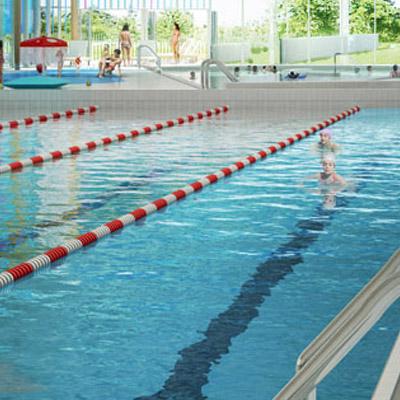 Horaire piscine jean bouin joue les tours for Piscine jean bouin